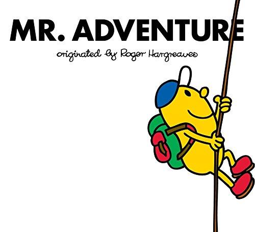 Mr. Adventure (Mr. Men and Little Miss)
