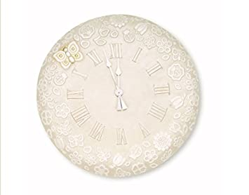 THUN orologio da tavolo grande linea PRESTIGE art c1168 wall clock ...