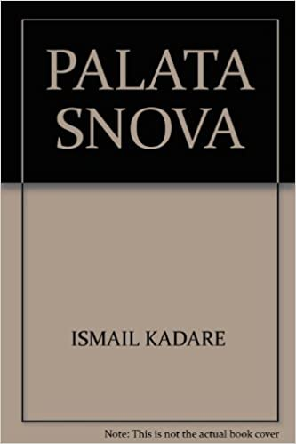 PALATA SNOVA