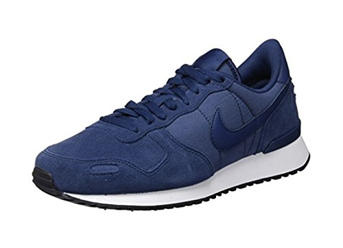 Nike Air Vrtx LTR, Zapatillas de Trail Running Para Hombre, Azul (Navy/Navy/White/Black 401), 47 EU
