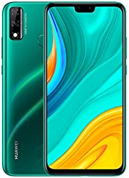 Huawei Y8S - Smartphone (6.5 Pulgadas Lcd, Cámara Frontal De 48 Mp + 2 Mp, 64 Gb Rom + 4 Gb Ram, Hisilicon Kir