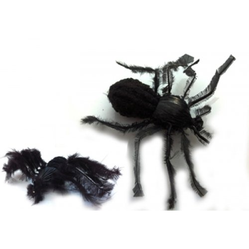 Frenzy Tarantula Spider Attachment/Refill- Fits Da Bird, Cat Catcher, Clarion Baton and Flying Frenzy