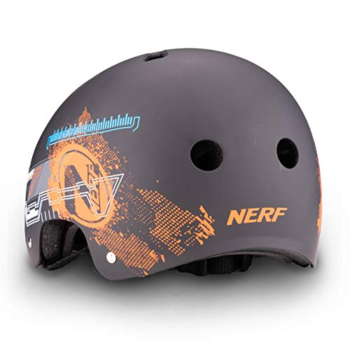 Flybar Skateboard Helmet - Multi-Sport Impact Protection for Youth and Adults for Bike, Inline and Roller Skating, Skateboarding, BMX, Scooter, and Sports Activities