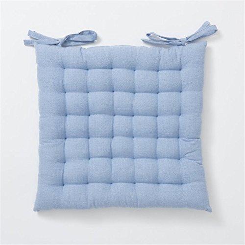 La Mallorquina - COJÍN SILLA - BASIC AZUL - azul, 040x040 cm ...