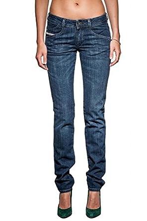 63a78df2 Women's Diesel CLUSHY 67X Skinny Stretch Jeans - Size 25Wx32L ...