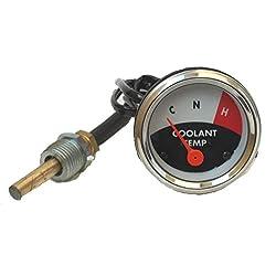 "28"" Coolant Temp Gauge fits John Deere 2520,"