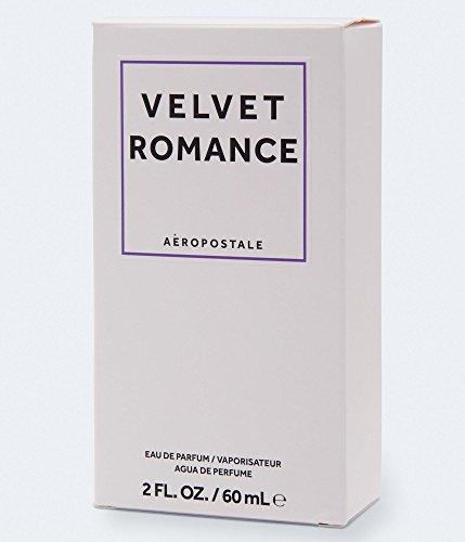 (Aéropostale Velvet Romance 2.0 Ounce Eau De Parfum Women's Perfume)