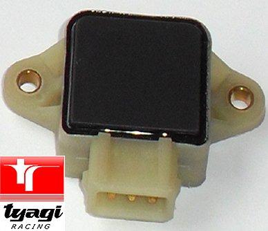 Throttle Position Sensor TPS 4661062 8857195: