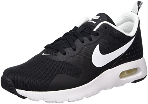 Nike Youths Tavas Synthetic Trainers