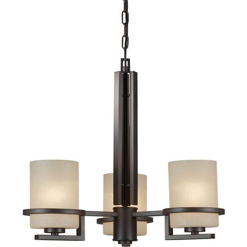forte-lighting-2404-03-32-chandelier-with-umber-linen-glass-shades-antique-bronze-by-forte-lighting