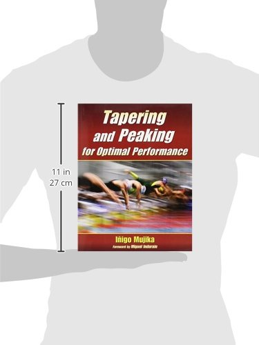 tapering and peaking for optimal performance