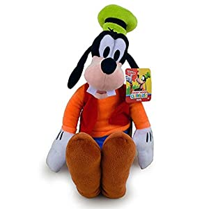 Disney Mickey Mouse Clubhouse Goofy Plush Doll