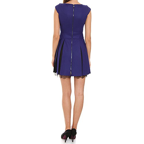 Kleid Jo Navy Blau Blau Jo Liu Liu Kleid Z8PSRqwn