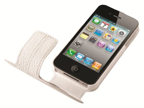Trexta 10290 Flippo Rotating Case for iPhone 4/4S - 1 Pac...