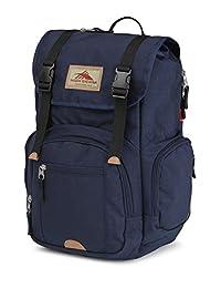 High Sierra Emmett Backpack One Size