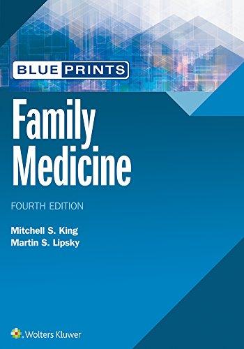 Blueprints Family Medicine (Blueprints Series) - http://medicalbooks.filipinodoctors.org