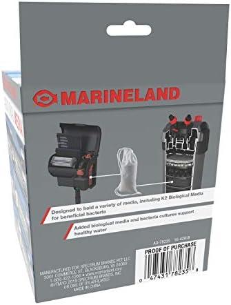 MarineLand Carbon Bag 12/4 CT (AQ-78235)