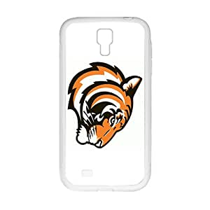 NCAA Princeton Tigers White Phone Case for Samsung Galaxy S4