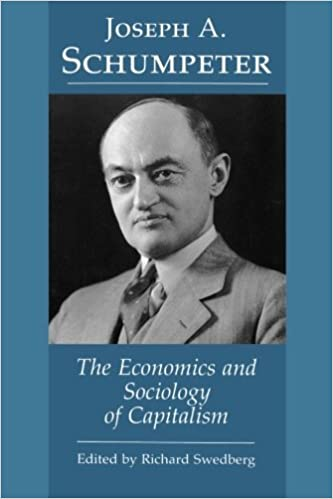Further Reading on Joseph Alois Schumpeter