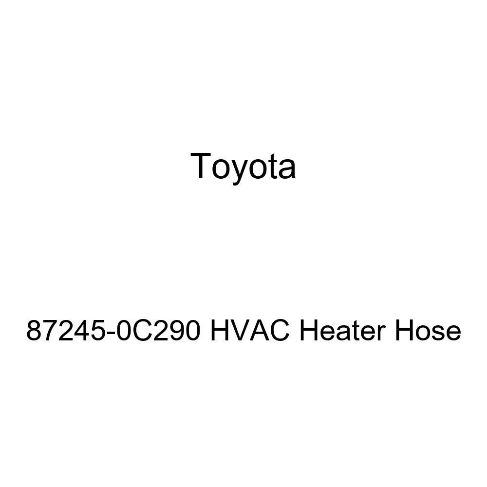 Toyota 87245-0C290 HVAC Heater Hose