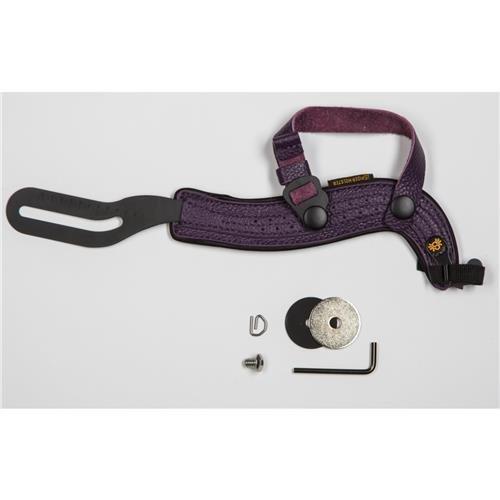 SpiderHolster SpiderPro Hand Strap, Purple