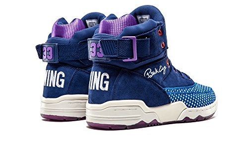 33 Shoes Athletics Ewing Men Basketball Ewing HI Schuhe Edition Limited Star All qxREBg