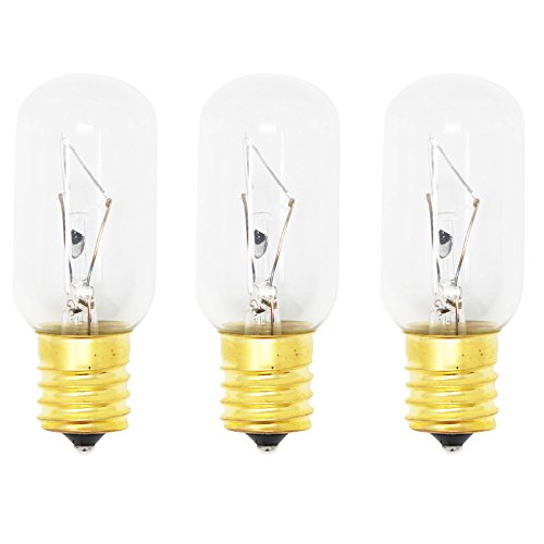hotpoint oven bulb - 6