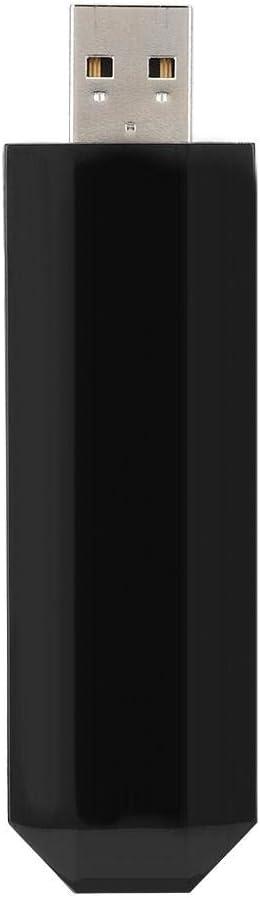 Adaptador WiFi para TV Samsung, Tarjeta de Red WLAN USB WIS09ABGN para UE22D5020 22 XxEH5450 XxD5000 C550: Amazon.es: Electrónica