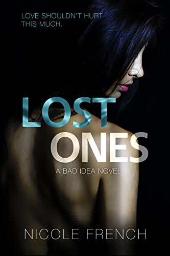 New American Fighter - Lost Ones (Bad Idea Book 2)