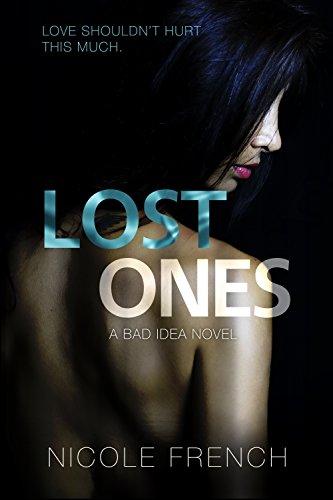 Lost Ones (Bad Idea Book 2) (English Edition)