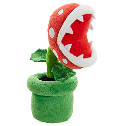 NINTENDO World of Nintendo Piranha Plant Plush