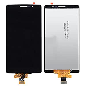 Grade A+ For LG G Stylus H631 LS770 MS631 H635 H630 LCD Display Touch Screen Digitizer Assembly Replacement With Free Tools,Black