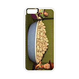 toy story iphone 6s 4.7 Inch Cell Phone Case White yyfD-272569