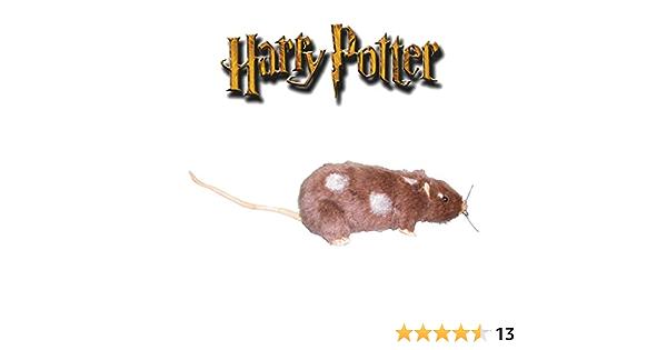 Harry Potter Scabbers peluche