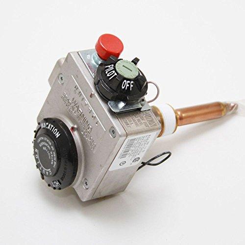 American Water Heaters 6910795 Water Heater Gas Control Valve Genuine Original Equipment Manufacturer (OEM) ()