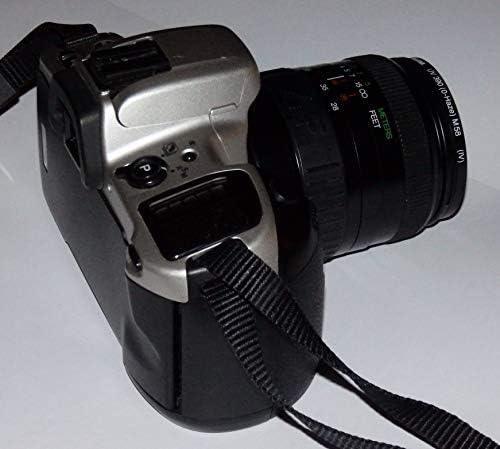 MINOLTA DYNAX 500si, Incluye LLL Exakta - Objetivo (28-80 mm, MC ...