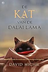 De kat van de Dalai Lama (Dutch Edition)