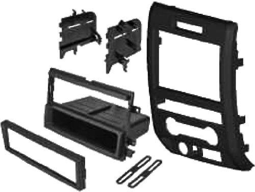 American International Ford F-150 2004-2011 Indash, Stereo, Radio Mount Install Kit FM-K526 by American International