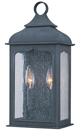 Troy Outdoor Lighting Fixtures - 8
