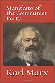 an analysis of karl marxs manifesto in communism An abstract of the communist manifesto by karl marx 415 words 1 page the many similarities and differences of the three documents in the 1,789 words 4 pages an analysis of the concept of communism and the political manifestation 686 words 2 pages an analysis of the changing goals of.