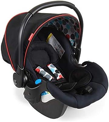 Fisher-Price Comfort Fix, Infant Car