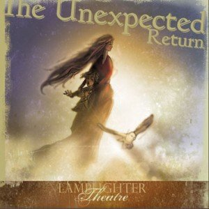 The Unexpected Return : Lamplighter Theatre (Dramatic Audio)