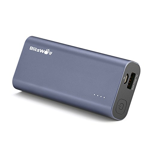 BlitzWolf Portable Qualcomm Certified Smartphones product image