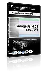 Amazon. Com: garageband 08 tutorial dvd ask-video: movies & tv.