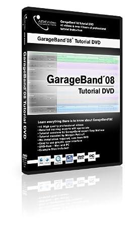 Learn garageband-08-202 skills & techniques – garageband-08-202.