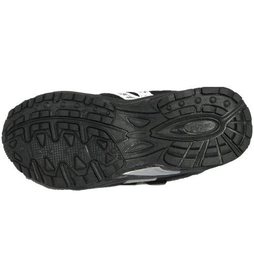 Dr Zen Jordan Womens Comfort Therapeutic Extra Depth Shoe leather/mesh lace-up White/Red DiWXoJpK