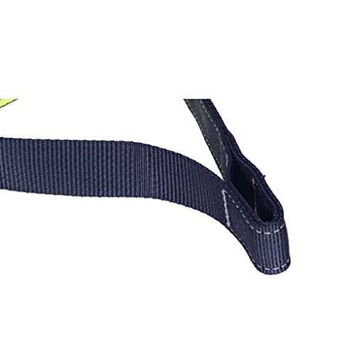 Xuanhemen XINDA Polyester Outdoor Climbing Hiking Ascending Device Band Rope Climber Rock Climb High Strength Foot Padel Belt by Xuanhemen (Image #2)