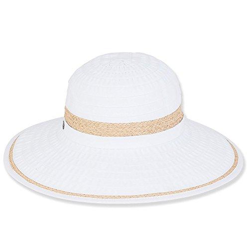 sun-n-sand-sun-savor-hat-1667-b-white