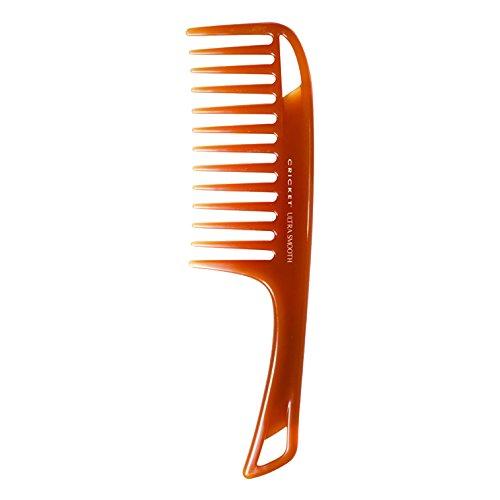 Ultra Smooth Detangler Comb (Detangling Comb)