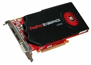 AMD 100-505605 FirePro V5800 1GB GDDR5: Amazon.es: Electrónica